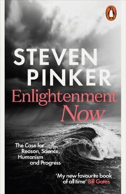 Enlightenment Now image