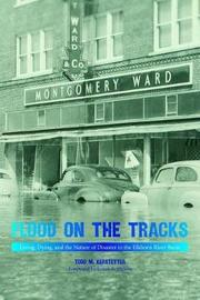 Flood on the Tracks by Todd M. Kerstetter