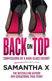 Back on Top by Samantha X