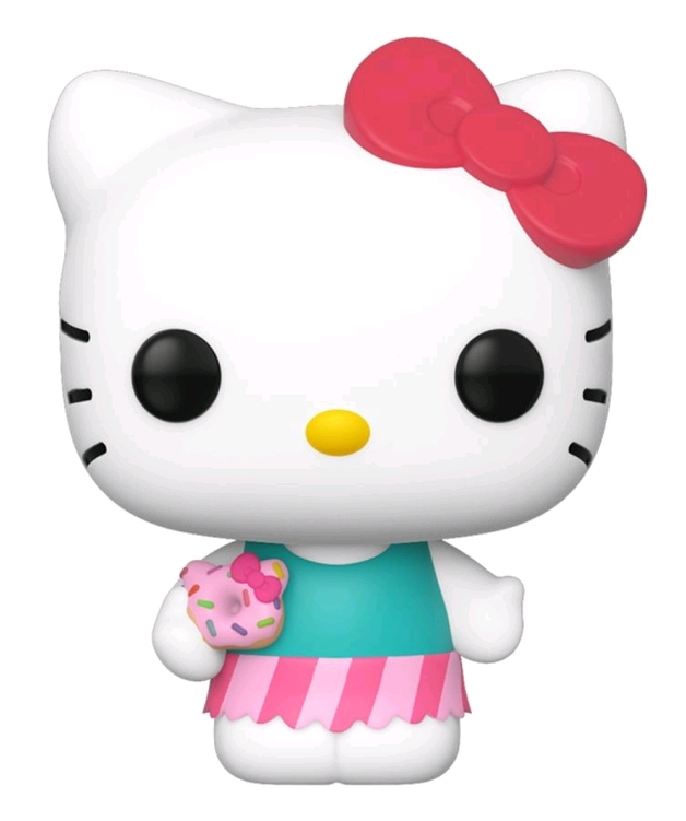 Sanrio: Hello Kitty (Sweet Treat Ver.) - Pop! Vinyl Figure