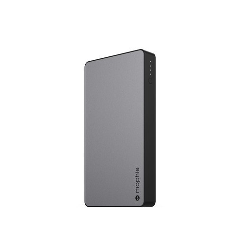 Mophie Powerstation XL 10000mAh Power Bank (Space Gray)
