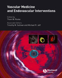 Vascular Medicine and Endovascular Interventions image