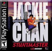 Jackie Chan Stunt Master for