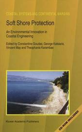 Soft Shore Protection: An Environmental Innovation in Coastal Engineering