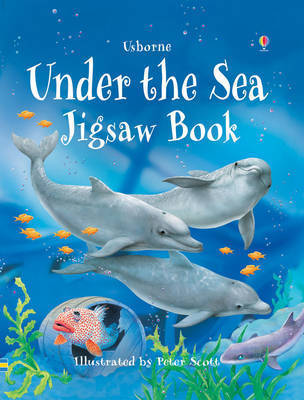 Under the Sea by Kirsteen Rogers