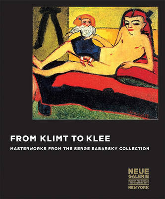 From Klimt to Klee