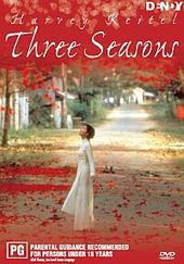 Three Seasons on DVD