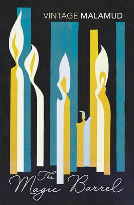 The Magic Barrel by Bernard Malamud