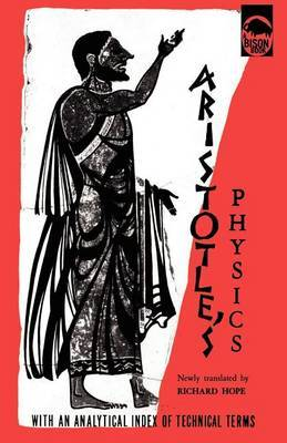 Physics by * Aristotle image