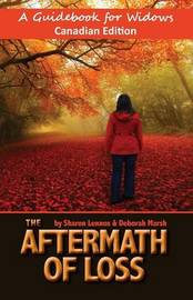 The Aftermath of Loss Canadian Edition by Sharon Lennox