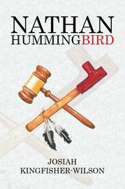 Nathan Hummingbird by Josiah Kingfisher-Wilson image