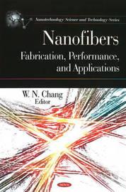 Nanofibers image