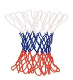 Basketball Net - Red/White/Blue