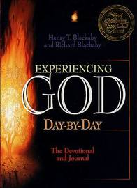 Experiencing God Day-by-Day by Henry , T Blackaby