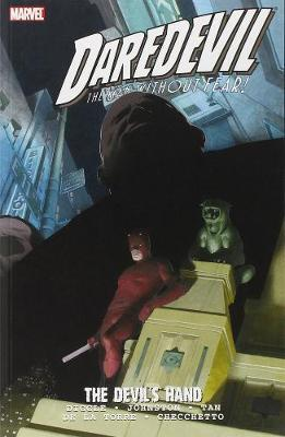Daredevil: The Devil's Hand image