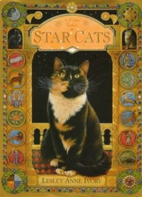 Star Cats by Lesley Anne Ivory