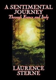 A Sentimental Journey Through France and Italy by Laurence Sterne image