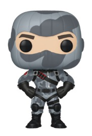 Fortnite - Havoc Pop! Vinyl Figure