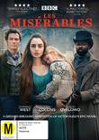 Les Miserables on DVD