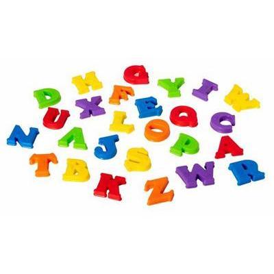 Playskool Magnetic Letters image