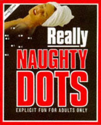 Really Naughty Dots by Sadd Eddison image
