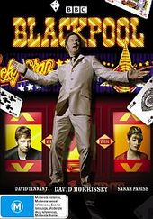 Blackpool (2 Disc) on DVD