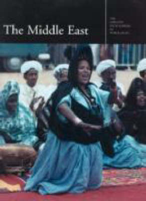 The Garland Encyclopedia of World Music: The Middle East image