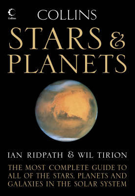 Collins Stars and Planets Guide by Ian Ridpath