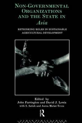 Non-Governmental Organizations and the State in Asia