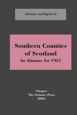 Southern Scotland by Oliver And Boyd image