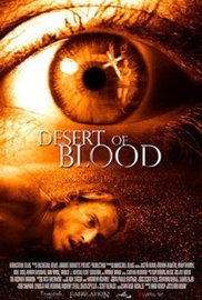 Desert Of Blood on DVD