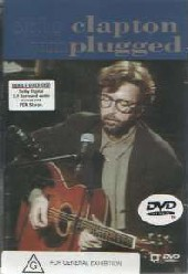 Eric Clapton - Unplugged on
