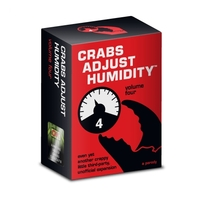 Crabs Adjust Humidity - Vol. Four
