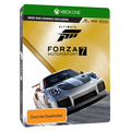 Forza Motorsport 7 Ultimate Edition for Xbox One
