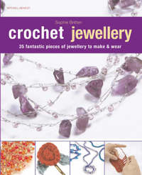Crochet Jewellery by Sophie Britten
