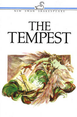 an examination of the tempest by william shakespeare The tempest by william shakespeare (1554 - 1616) full audiobook - dramatic version banished from his own lands by a usurping brother, prospero and his daughter miranda have been living on a.