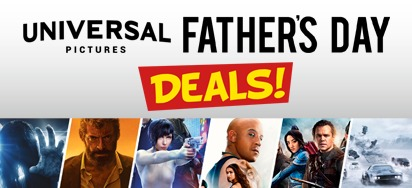 New and Recent Release Movies now from just $19.99!