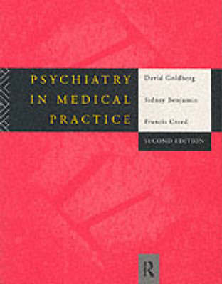 Psychiatry in Medical Practice