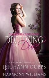 Deceiving the Duke by Leighann Dobbs image