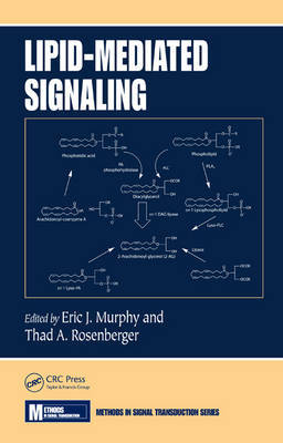 Lipid-Mediated Signaling image