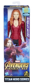 "Avengers Infinity War: Scarlet Witch - 12"" Titan Hero Figure"