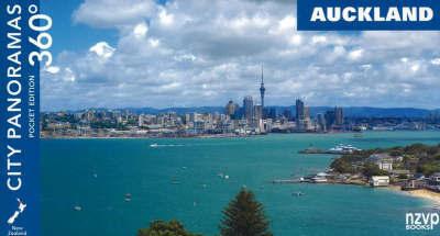 Auckland by Helga Neubauer image