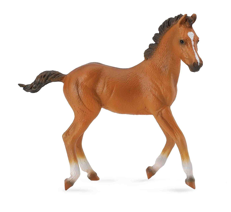 CollectA - Quarter Horse Foal Bay image