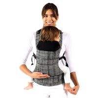 Beco: Gemini Baby Carrier - Scribble
