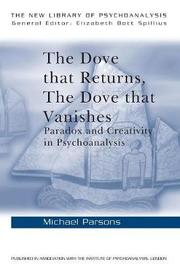 The Dove that Returns, The Dove that Vanishes by Michael Parsons image