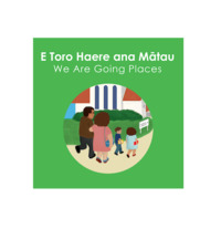 E Toro Haere ana Matau (We Are Going Places) by K Roberts N. Kool