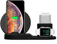 Ape Basics 3 in 1 Wireless Charger Stand