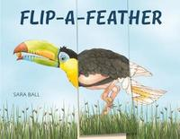 Flip-a-Feather by Sara Ball