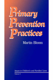 Primary Prevention Practices by Martin Bloom image