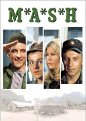 MASH - Complete Season 2 Collector's Edition (3 Disc Box Set) on DVD